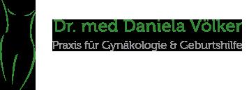 Frauenärztin Dr. med. Daniela Völker